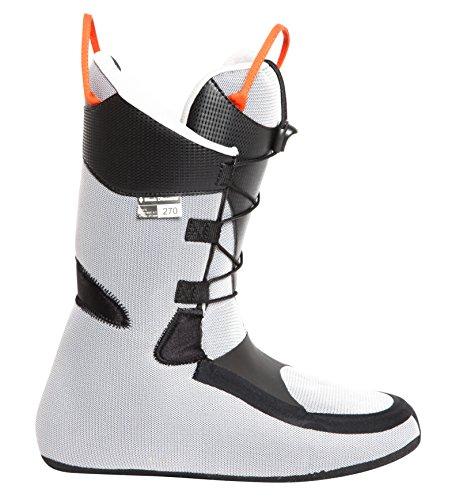 ski boot liner - 1