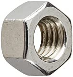 ARP 4008654 Stainless Steel Hex Nuts, Package Of 5, Size 3/8-16