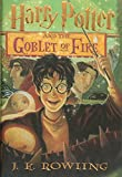 harry potter hardcover british - Harry Potter And The Goblet Of Fire (Book 4)