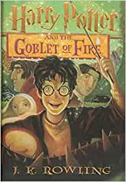 Harry Potter and the Goblet of Fire: 04: Amazon.es: Rowling, JK