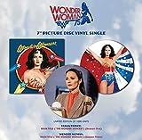 Wonder Woman Theme
