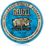 REUZEL INC Blue Trio Bag, 4