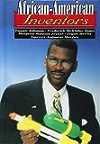img - for African-American Inventors: Lonnie Johnson, Frederick McKinley Jones, Marjorie Stewart Joyner, Elijah McCoy, Garrett Augustus Morgan (Short Biographies) book / textbook / text book