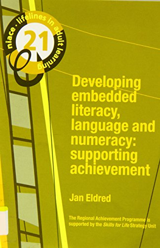 Developing Embedded Literacy, Language and Numeracy (Lifelines)
