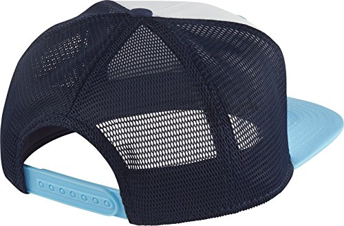 Nike Boys' True Novelty Golf Hat, (Midnight Navy/White, OneSize) by NIKE (Image #1)