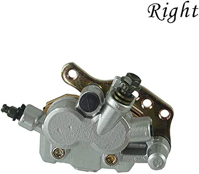 Color : Right Rear Brake Caliper Brake Pump With Pads Cyclist store