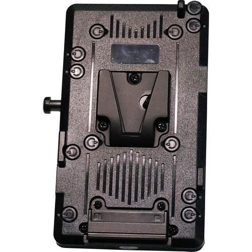 IndiPRO V-Mount Adapter Plate for Blackmagic Design URSA Cameras by IndiPRO