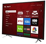 TCL 49S405 49-Inch 4K Ultra HD Roku Smart LED TV (2017 Model)