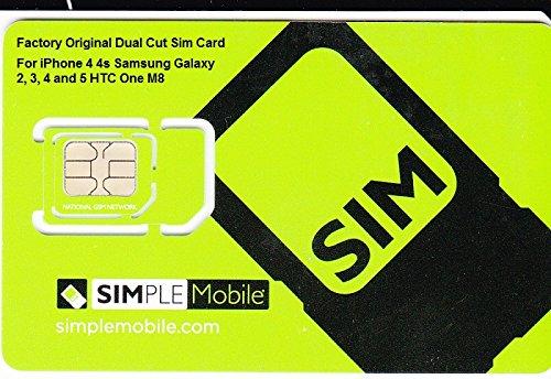 simple mobile sim kit - 8
