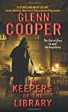 The Keepers of the Library, Glenn Cooper, 0062213865