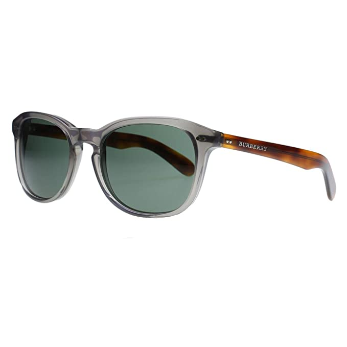 Burberry 0Be4214 355271 55 Gafas de sol, Gris (Smoke Grey ...