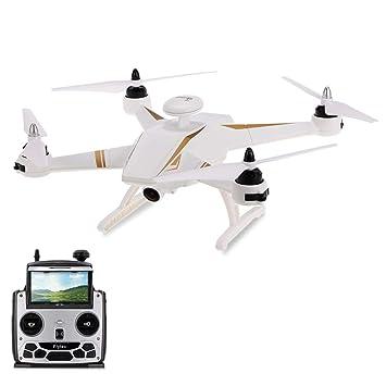 YTBLF Brushless GPS 1080P HD Cámara Drone 5.8G FPV Conmigo para ...