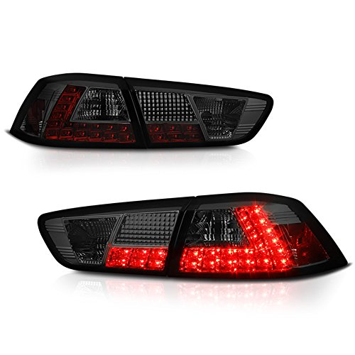 Evolution X Led Tail Lights in Florida - 1