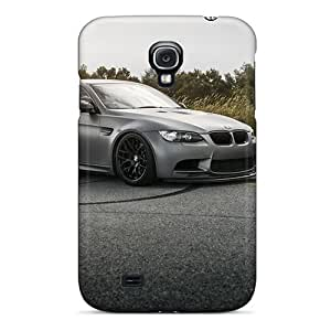 Faddish Phone Bmw M3 E92 Cases For Galaxy S4 / Perfect Cases Covers