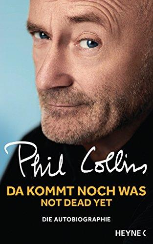 Da kommt noch was - Not dead yet: Die Autobiographie (German (Auto Chr)