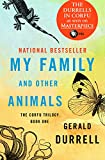 My Family and Other Animals %28The Corfu...