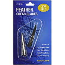 Feather No.45 Replacement Blade