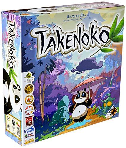 Takenoko - Galápagos Jogos