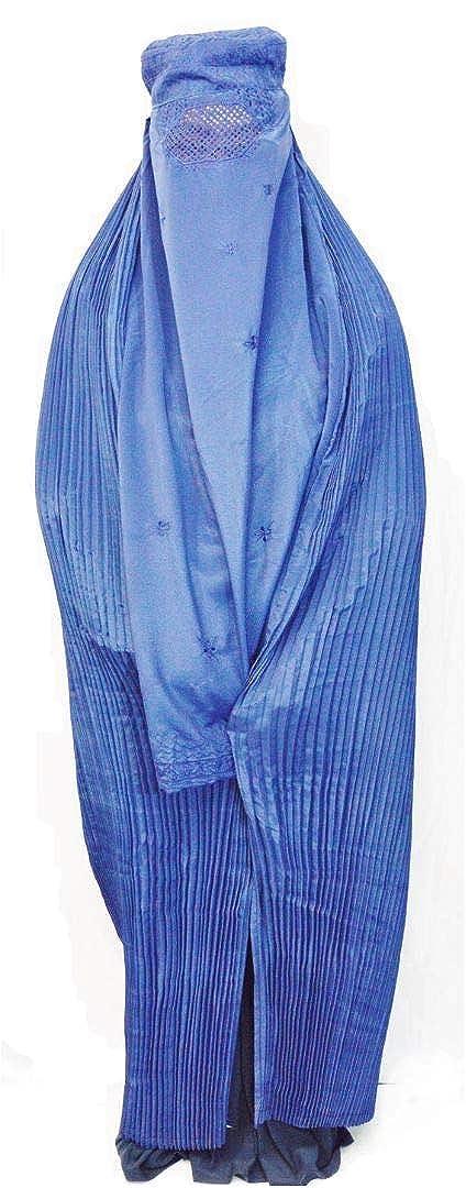 Auténtico afganos Ladies velo Burka Jilbab Abaya Afganistán Talibán velo Niqab - Free Size Cool Kaftans: Amazon.es: Ropa y accesorios
