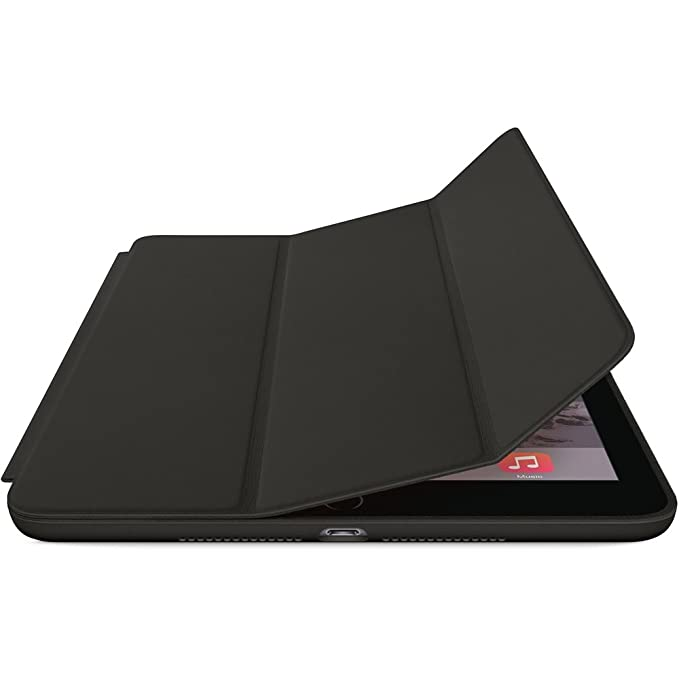 Amazon.com: Apple iPad AIR SMART CASE Parent, Negro ...