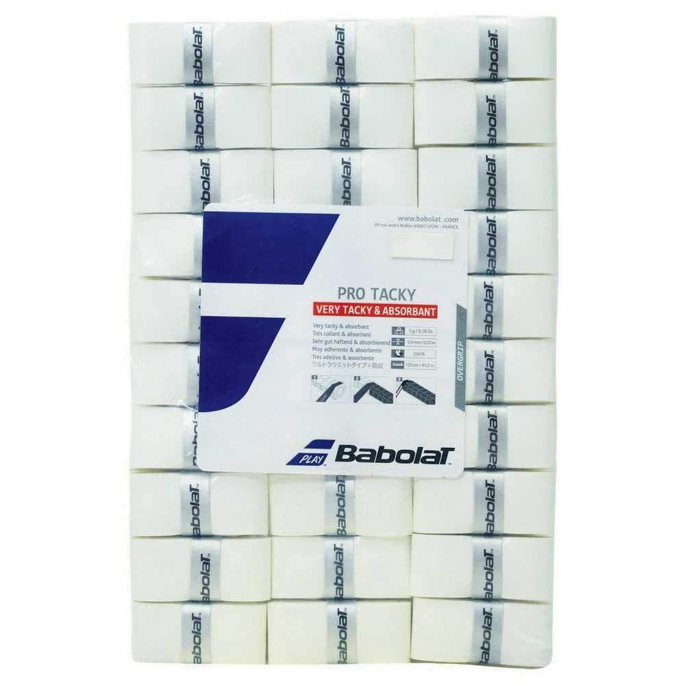 Babolat Tambor OVERGRIPS Pro Tacky X60: Amazon.es: Deportes y aire ...