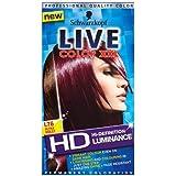 Schwarzkopf LIVE Intense Colour + Lift Ultra Violet L76