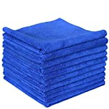 THE RAG COMPANY (10-Pack) 16 in. x 16...