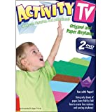 Activity TV: Origami/Paper Airplanes