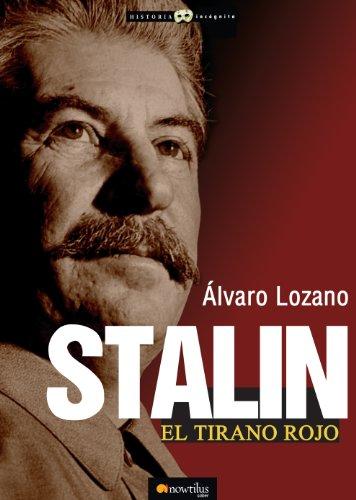 Stalin de Álvaro Lozano
