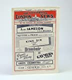 img - for The Illustrated London News (ILN), Saturday, August (Aug.) 8, 1942 - Shattered Sebastopol book / textbook / text book