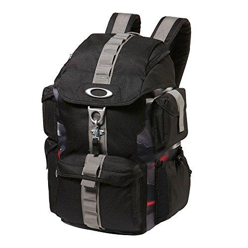 Oakley Men's Dry Goods Pack, Red Line, X-Large