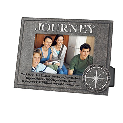 Lighthouse Christian Products Journey Compass