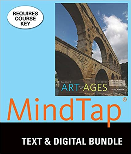 mindtap art 2 term 12 months printed access card for gardners art through the ages the western perspective 15th