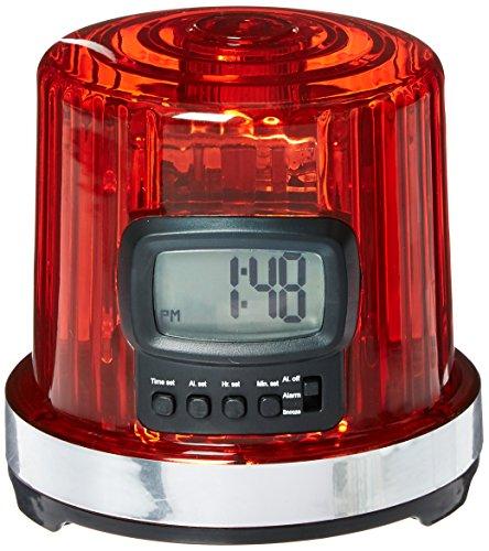 fan alarm clock - 9