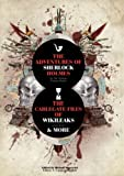 The Adventures of Sherlock Holmes and the Cablegate Files of Wikileaks, Arthur Conan Doyle, 384236864X