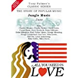 VARIOUS ARTISTS - ALL YOU NEED IS LOVE V.3:J