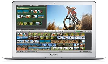 Amazon Ca Laptops Apple Macbook Air Md760ll B 13 3 Inch Laptop