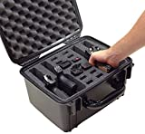 Case-Club-Waterproof-4-Pistol-Case-with-Silica-Gel