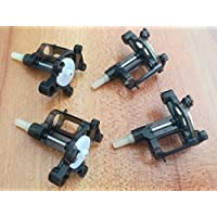 TOTS SY X25 RC Quadcopter Spare Parts Motor Seat With Gear 4 Pcs