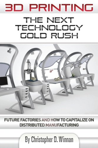 Printing Technology Capitalize Distributed Manufacturing product image