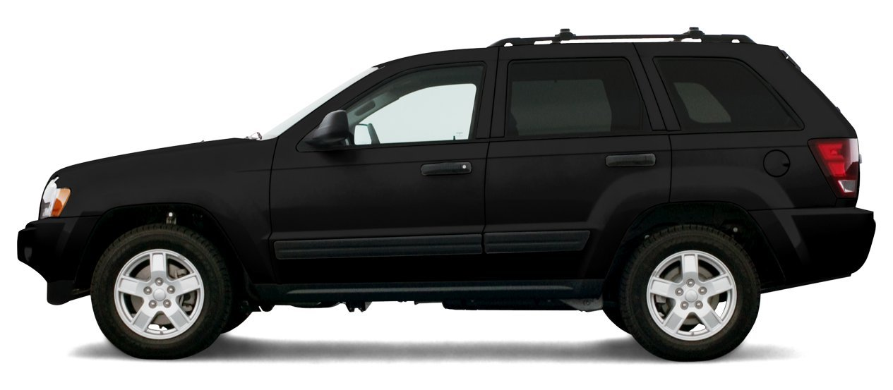 2006 jeep grand cherokee reviews images and specs vehicles. Black Bedroom Furniture Sets. Home Design Ideas