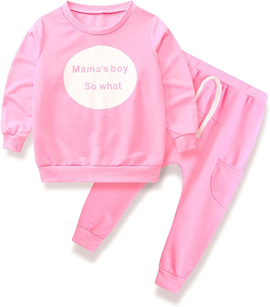 Infant Kid Baby Girl Letter Hooded Princess Dress Sweatshirt Outfit Clothes 2-6Y