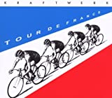 Kraftwerk: Tour De France (Remaster) (Audio CD)