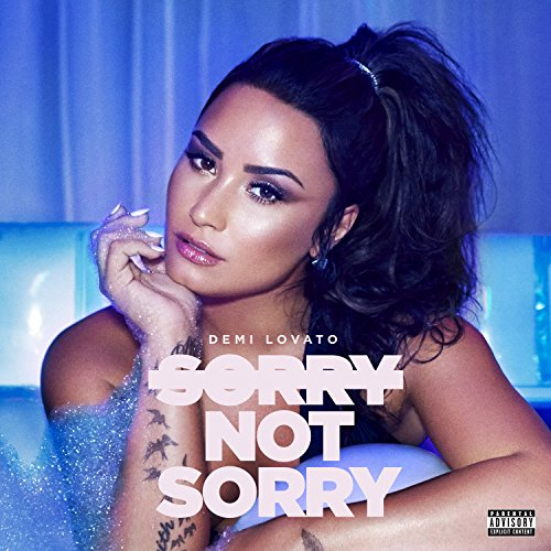 Sorry Not Sorry [Explicit]