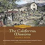 The California Missions Source Book, David J. McLaughlin and Ruben Mendoza, 0982504705