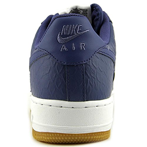 white light Force Scarpe 400 Uomo da blue gum Ginnastica 1 NIKE Air brown '07 Lv8 legend agwxBxPqO