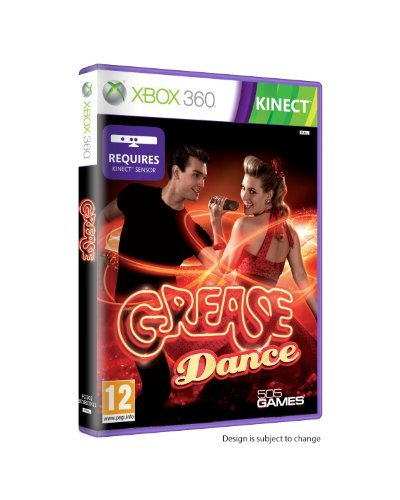 xbox 360 grease dance - 4