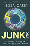 img - for Junk DNA: A Journey Through the Dark Matter of the Genome book / textbook / text book