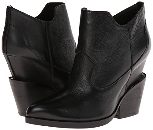 Ash Women's Lula Boot Black 8m4aTgKZ