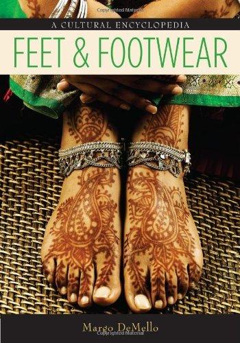 Download Feet and Footwear: A Cultural Encyclopedia Pdf